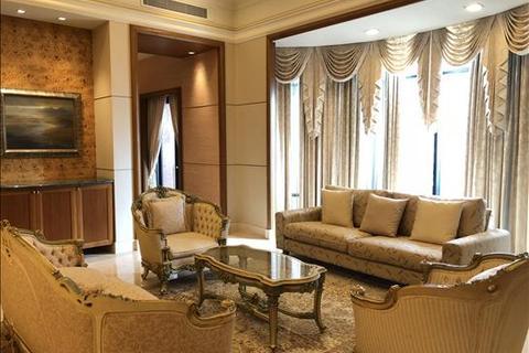 4 bedroom apartment  - 3 Kia Peng, Jalan Kia Peng, Kuala Lumpur, 50450 Kuala Lumpur, Wilayah Persekutuan Kuala Lumpur