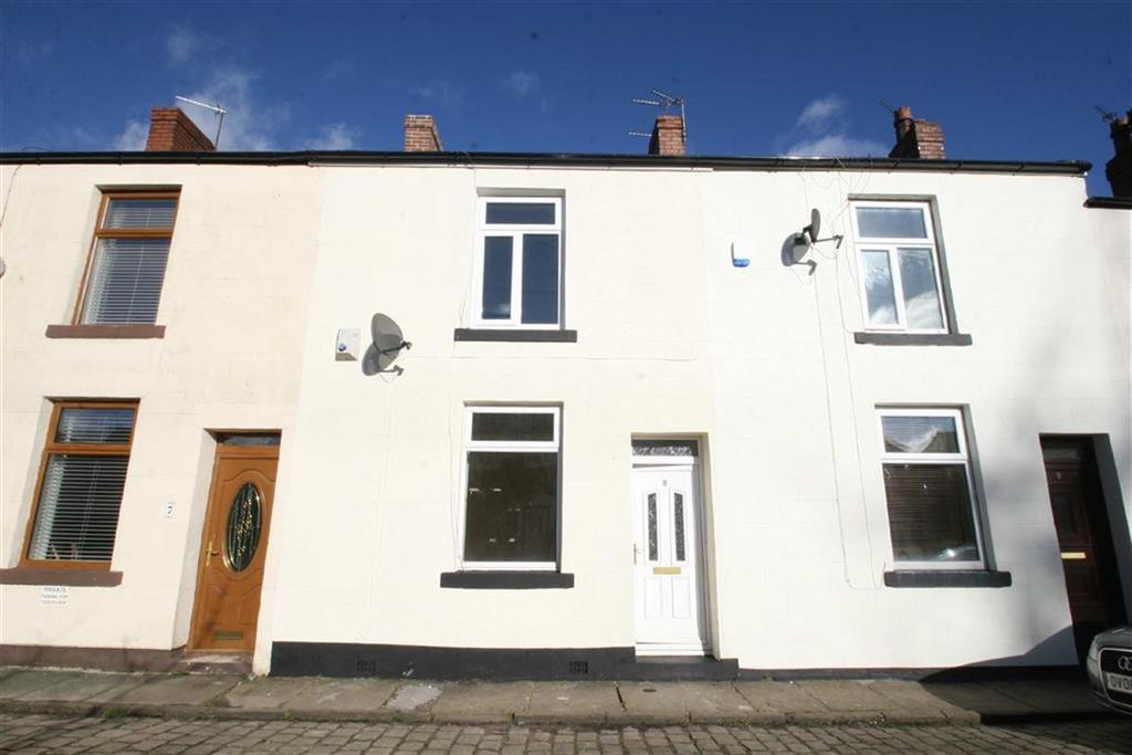 2 Bedrooms Terraced House for sale in 8, South View, Bamford, Rochdale, OL11
