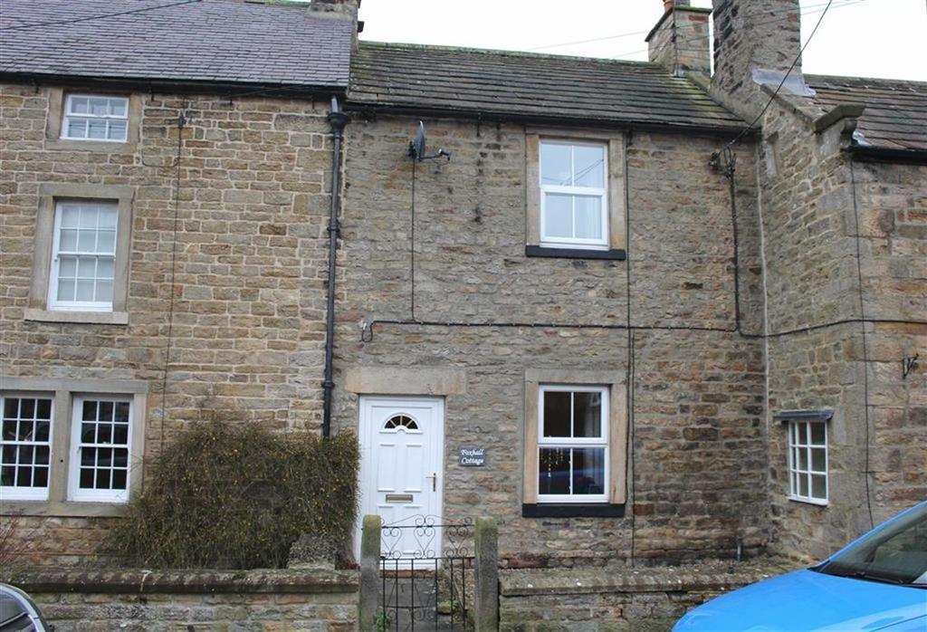 2 Bedrooms Unique Property for rent in Cotherstone, Barnard Castle, County Durham