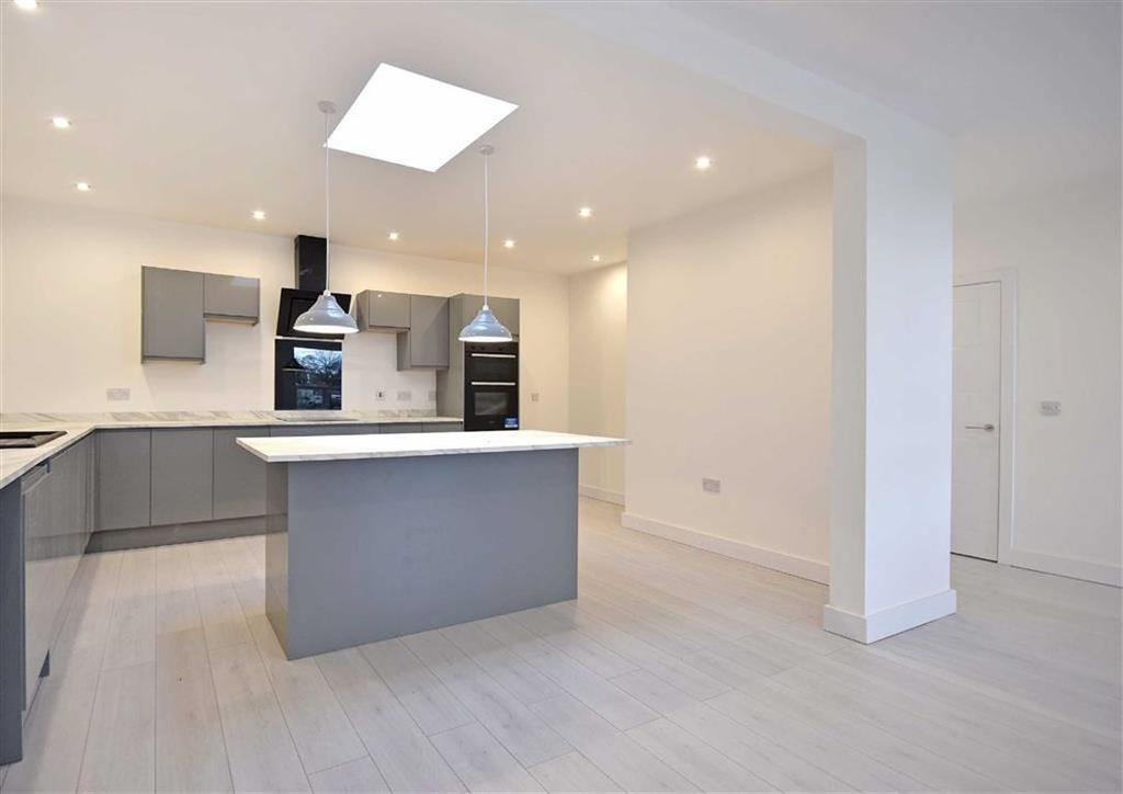 3 Bedrooms Apartment Flat for sale in Apartment 4, Listley Place, High Town, Bridgnorth, Shropshire, WV16