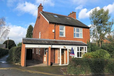 4 bedroom detached house for sale - Church Road, Glenfield, Leicester