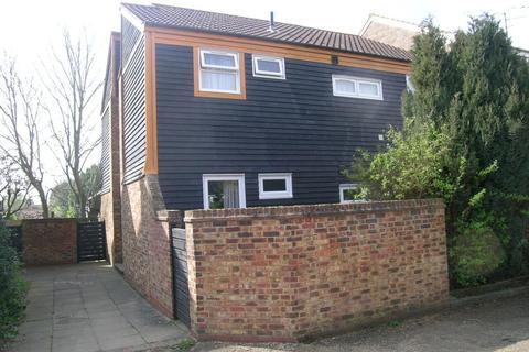 1 bedroom property to rent - Haven Court , Hatfield Peverel