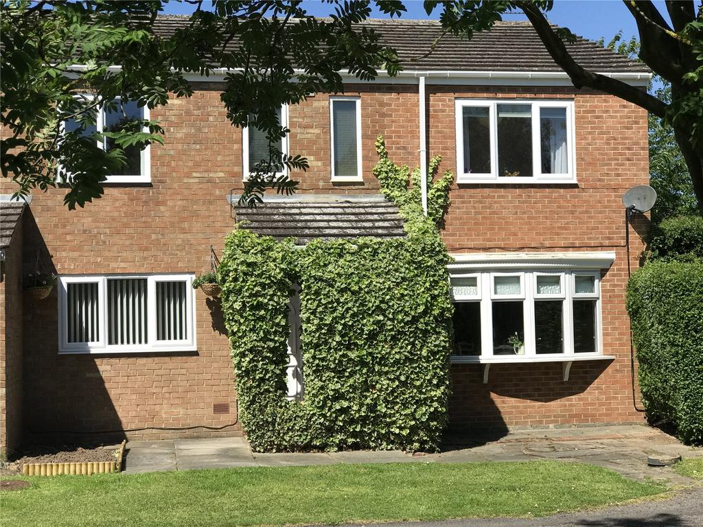 4 Bedrooms End Of Terrace House for sale in Vernon Court, Stainton