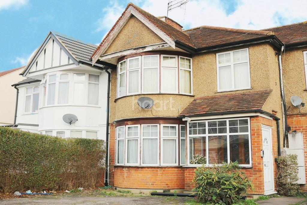 1 Bedroom Flat for sale in Kenton Park Road, HA3