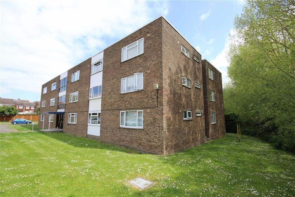 1 Bedroom Flat for sale in Mitton Court, Mitton, Tewkesbury, Gloucestershire