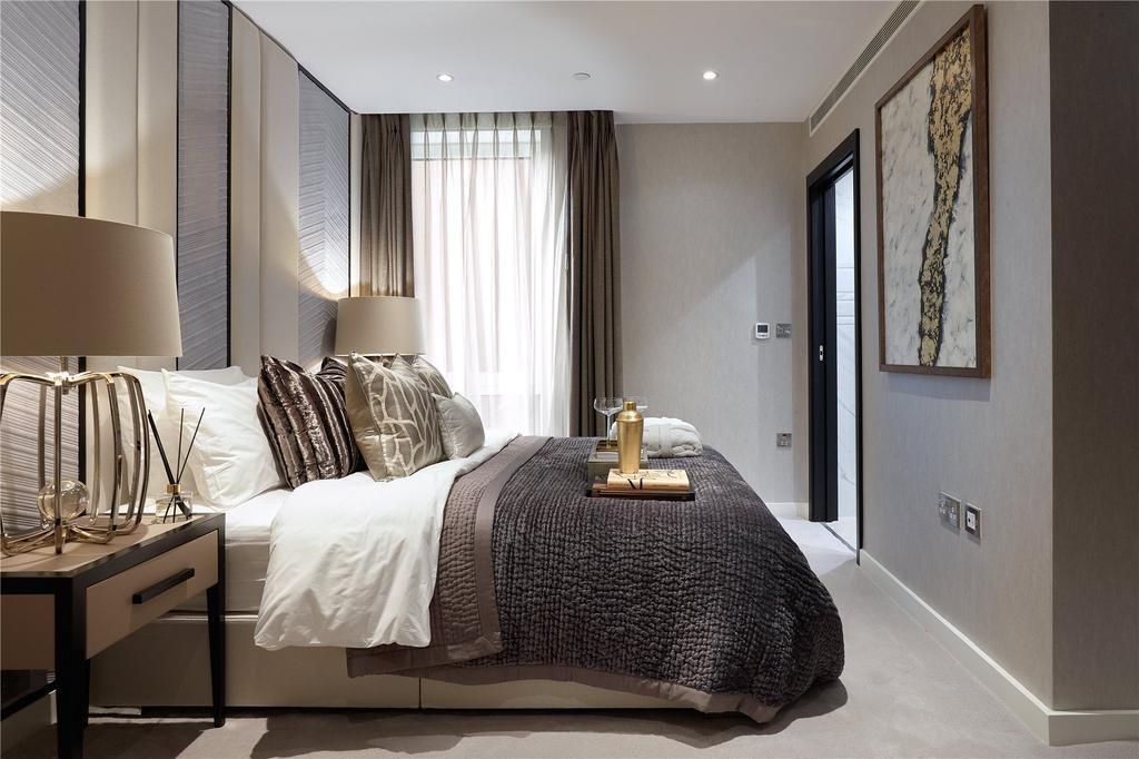 3 Bedrooms Flat for sale in Monck Street, London, SW1P