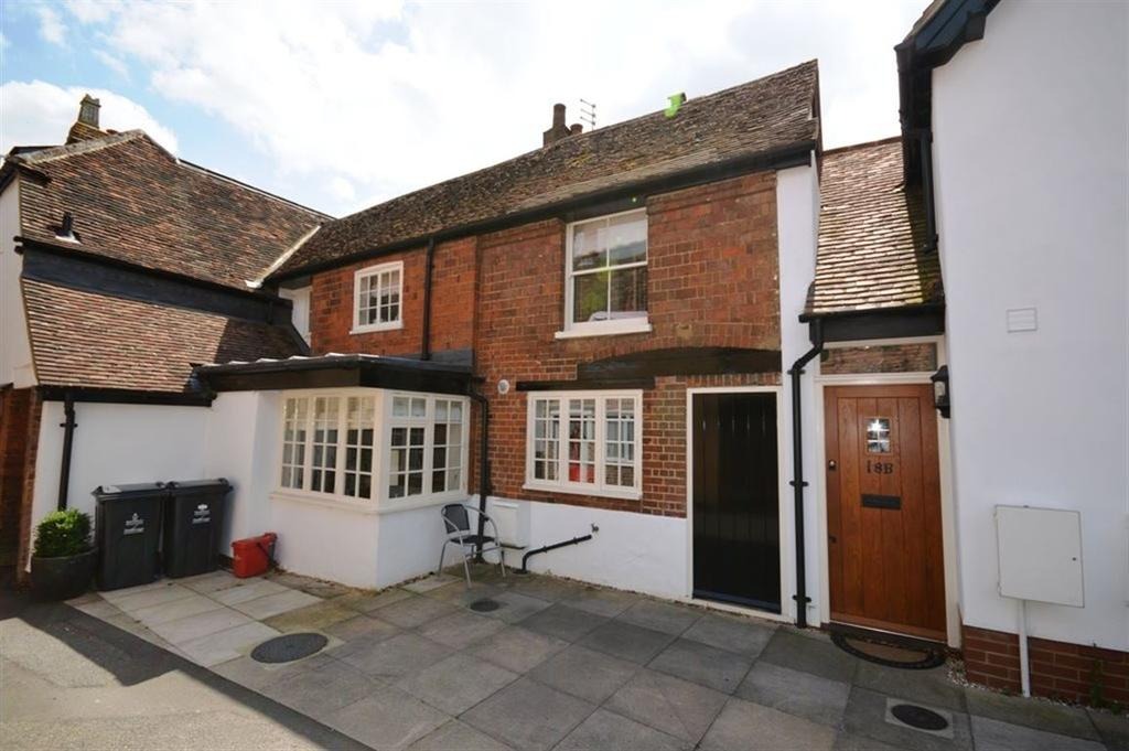2 Bedrooms House for rent in High Street, Stevenage