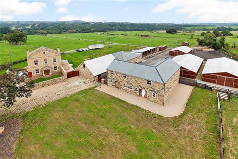 Detached house for sale - Rodley Fold Farm, Bridge Road, LS13