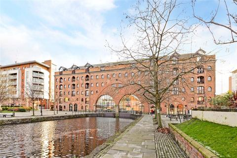 2 bedroom penthouse to rent - Middle Warehouse, Castle Quay, Manchester, M15