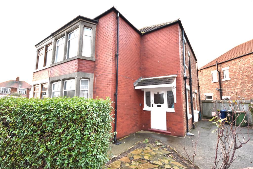 3 Bedrooms Semi Detached House for sale in Oak , Redcar TS10