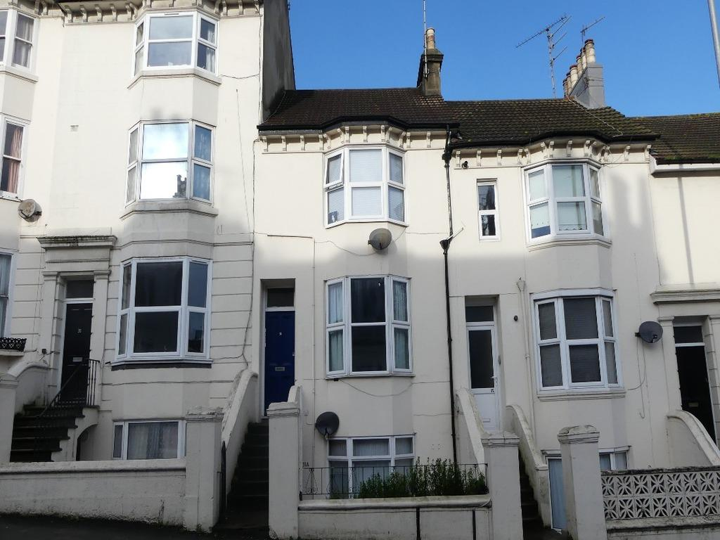 1 Bedroom Flat for sale in Chatham Place Brighton East Sussex BN1