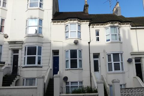 1 bedroom flat for sale - Chatham Place, Brighton, East Sussex, BN1