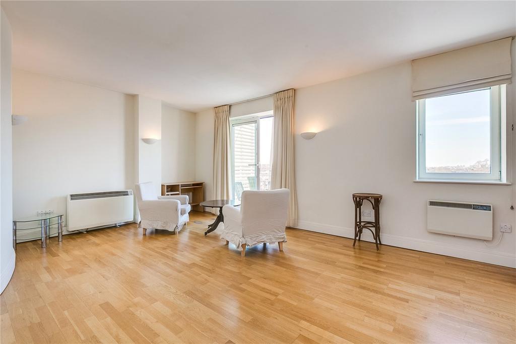 1 Bedroom Flat for sale in Mortlake High Street, London