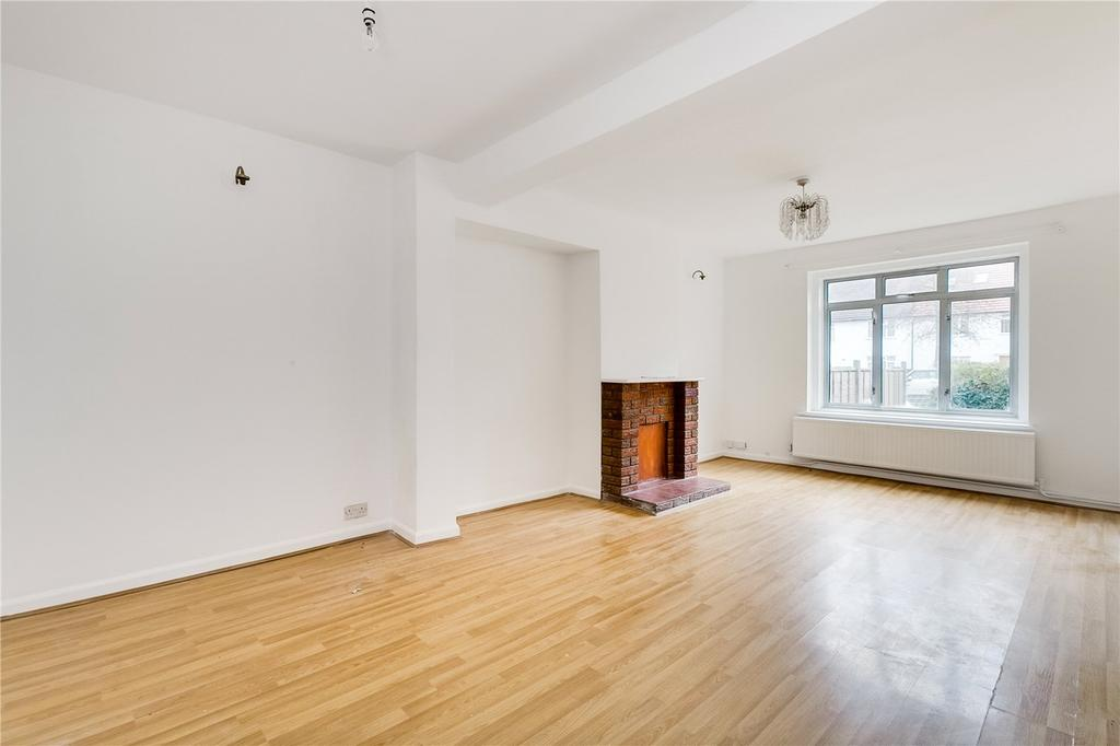 4 Bedrooms End Of Terrace House for sale in Barnes Avenue, Barnes, London