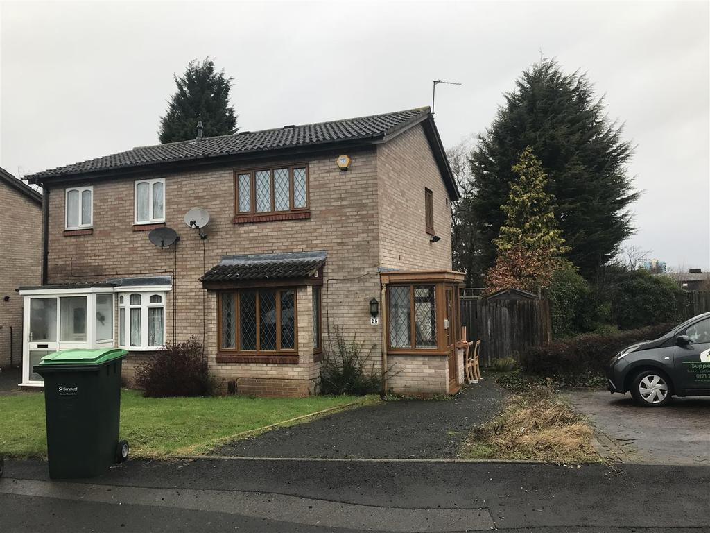 2 Bedrooms House for sale in Adams Close, Smethwick