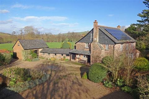 Search Detached Houses For Sale In Mid Devon Onthemarket