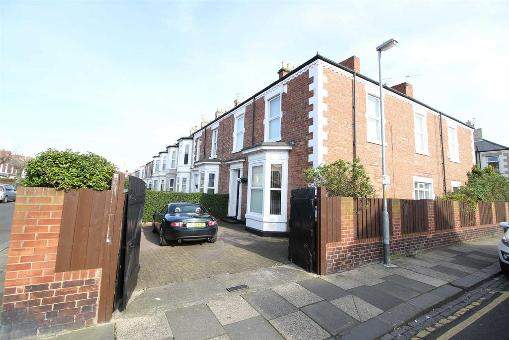 Marine terrace blyth 4 bed end of terrace house to rent for 16 marine terrace