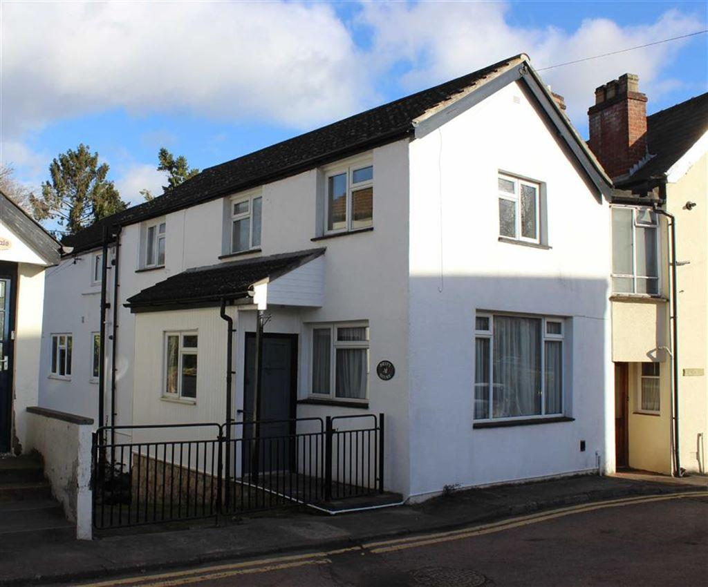 3 Bedrooms Semi Detached House for sale in Granville Street, Monmouth