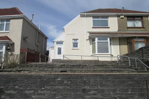 2 bedroom semi-detached house for sale - Eigen Crescent, Mayhill, Swansea, City And County of Swansea.