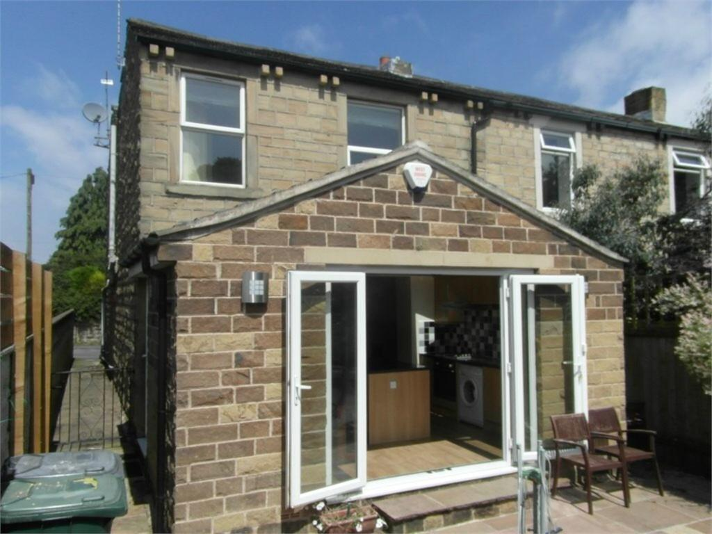 Yorkshire Terrace: Reform Street, Gomersal, Gomersal, West Yorkshire 2 Bed