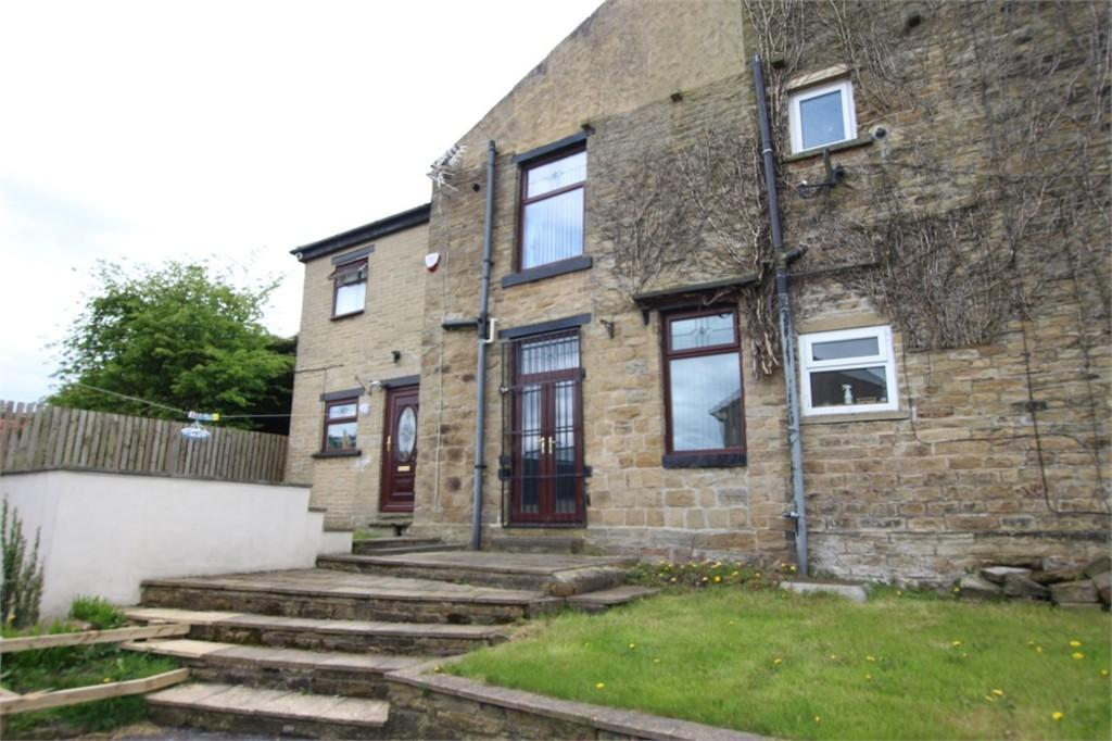 2 Bedrooms Terraced House for sale in Holme Lane, BRADFORD, West Yorkshire