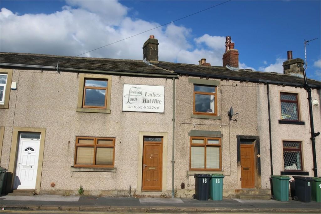 1 Bedroom Terraced House for sale in Bradford Road, Drighlington