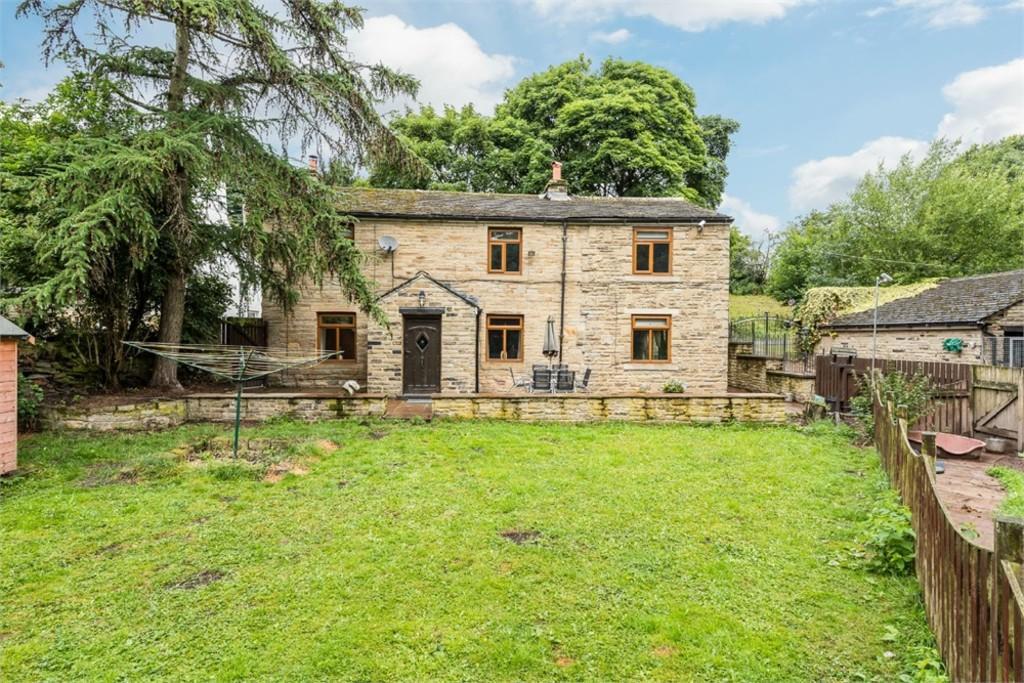 4 Bedrooms Detached House for sale in Holme Village, Tong, BRADFORD 4, West Yorkshire