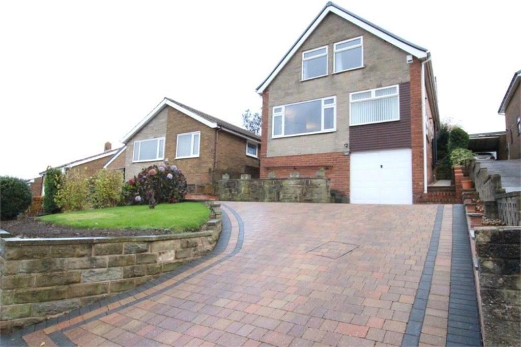 3 Bedrooms Detached House for sale in Upper Batley Lane, BIRSTALL