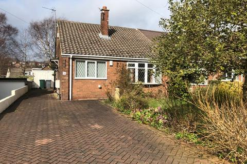 2 bedroom semi-detached bungalow to rent - Elm Way, Batley