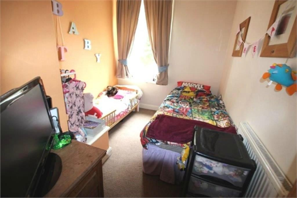 Yorkshire Terrace: Ealand Road, BATLEY, West Yorkshire 2 Bed Terraced House