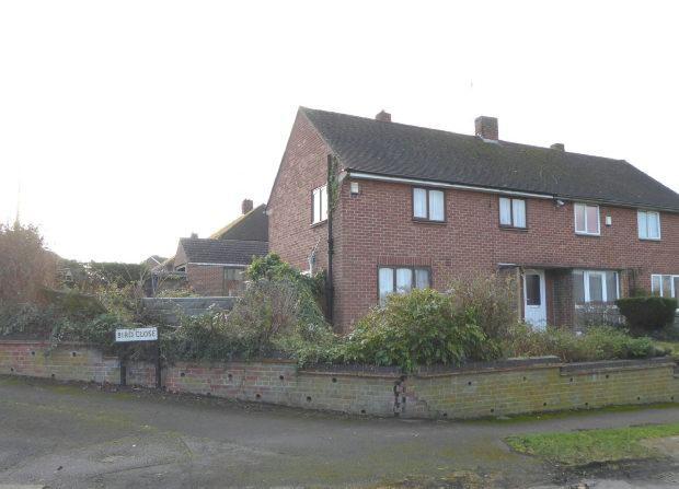 3 Bedrooms Land Commercial for sale in Wimborne Avenue, Banbury