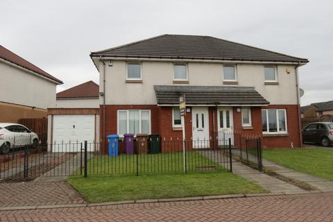 3 bedroom semi-detached house for sale - Overbrae Gdns, Glasgow G15