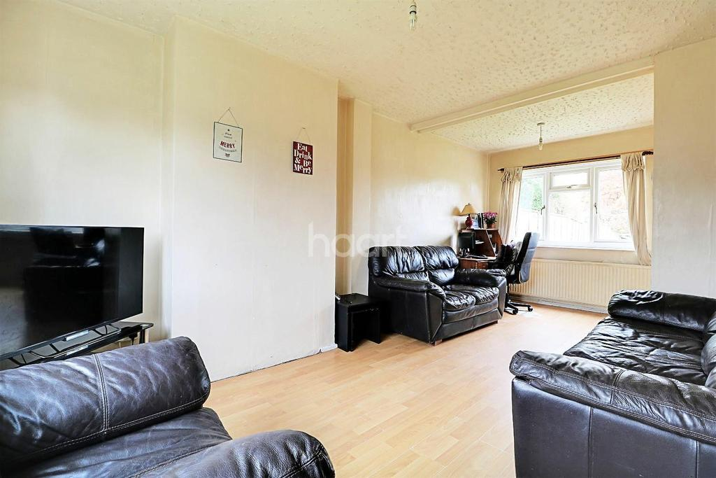 2 Bedrooms Semi Detached House for sale in Imperial Way, Chislehurst