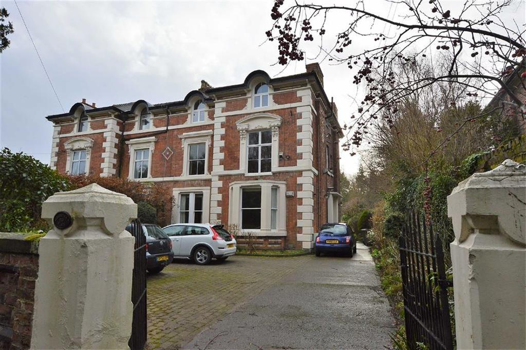 2 Bedrooms Apartment Flat for sale in Grosvenor Place, Oxton, CH43
