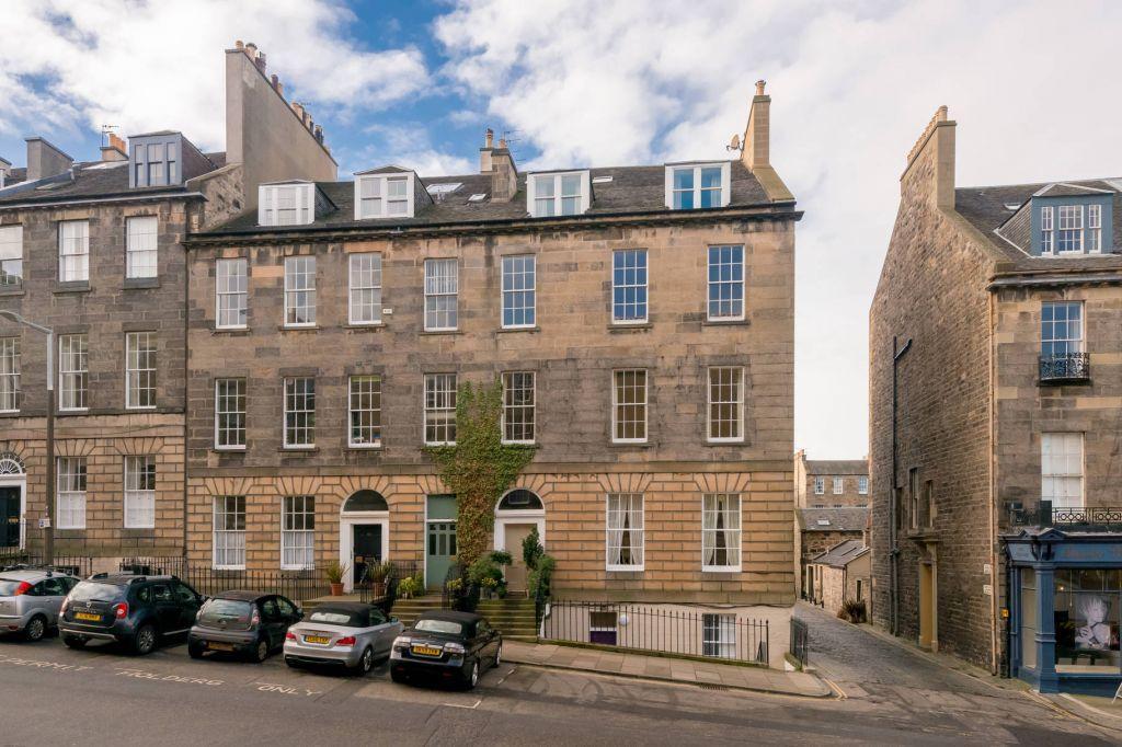 42 3f Dublin Street Edinburgh Eh3 6nn 4 Bed Flat 163