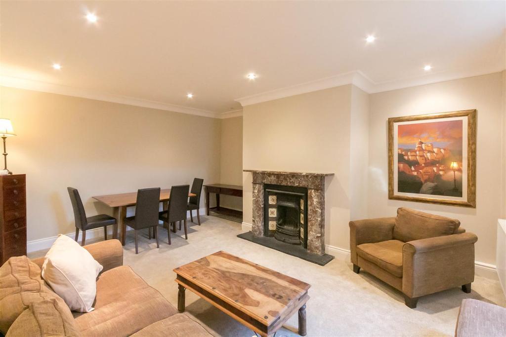 2 Bedrooms Flat for rent in Burdon Terrace, Jesmond, Newcastle upon Tyne