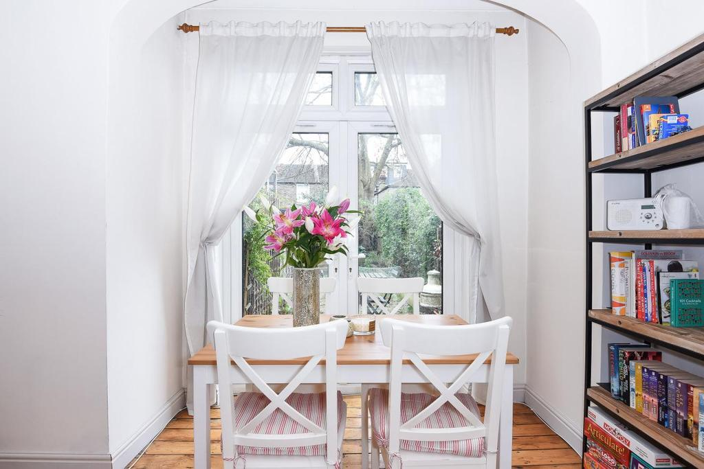 Bed Property For Rent Barrow Road Streatham Common