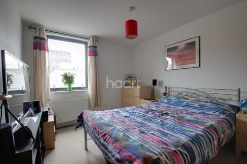1 bedroom flat for sale - Ebrington Street, Plymouth