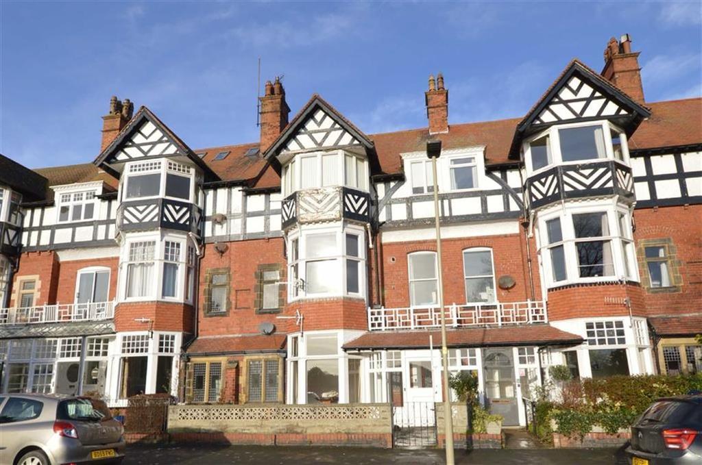 2 Bedrooms Flat for sale in Belvedere Road, Scarborough