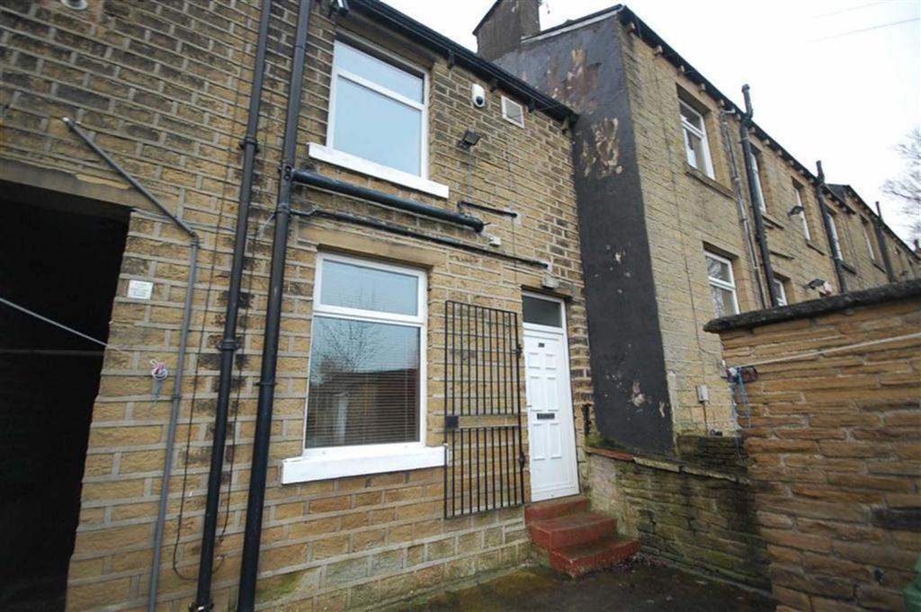 1 Bedroom Terraced House for sale in Prince Street, Primrose Hill, Huddersfield, HD4