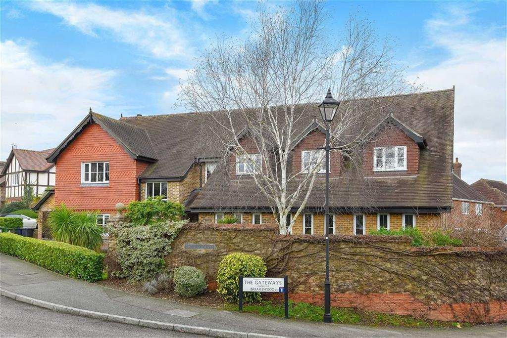 6 Bedrooms Detached House for sale in The Gateways, Goffs Oak, Hertfordshire