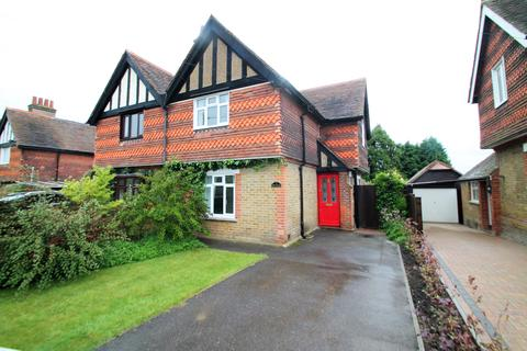 3 bedroom semi-detached house to rent - Forge Lane, East Farleigh, Maidstone, Kent, ME15 0HH