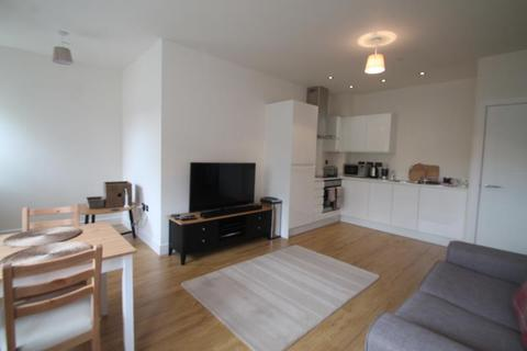 1 bedroom apartment to rent - William Shipley House, Knightrider Street, Maidstone, Kent, ME15 6LU