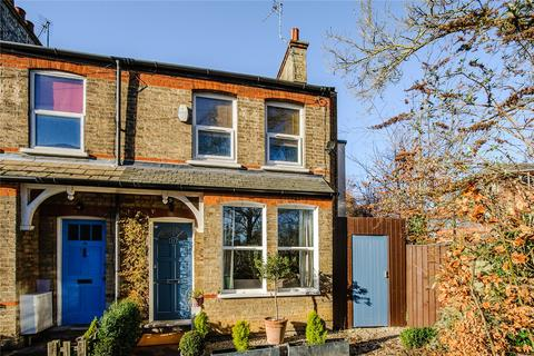 3 bedroom end of terrace house to rent - Corona Road, Cambridge, CB4