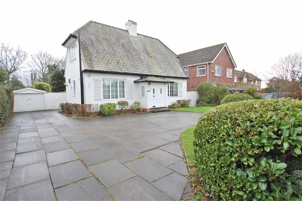 2 Bedrooms Detached House for sale in Jacksons Lane, Hazel Grove, Stockport