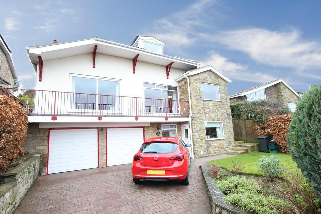 4 Bedrooms Detached House for sale in Maple Road, Richmond