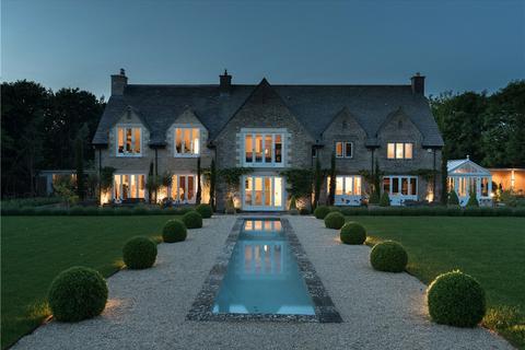 6 bedroom detached house for sale - West Littleton, Chippenham, Gloucestershire, SN14