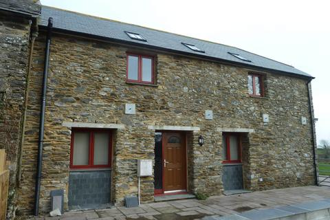 3 bedroom barn conversion to rent - Tregony, Truro, Cornwall, TR2