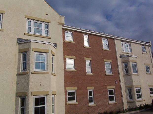 2 Bedrooms Ground Flat for sale in CUNNINGHAM COURT, SEDGEFIELD, SEDGEFIELD DISTRICT
