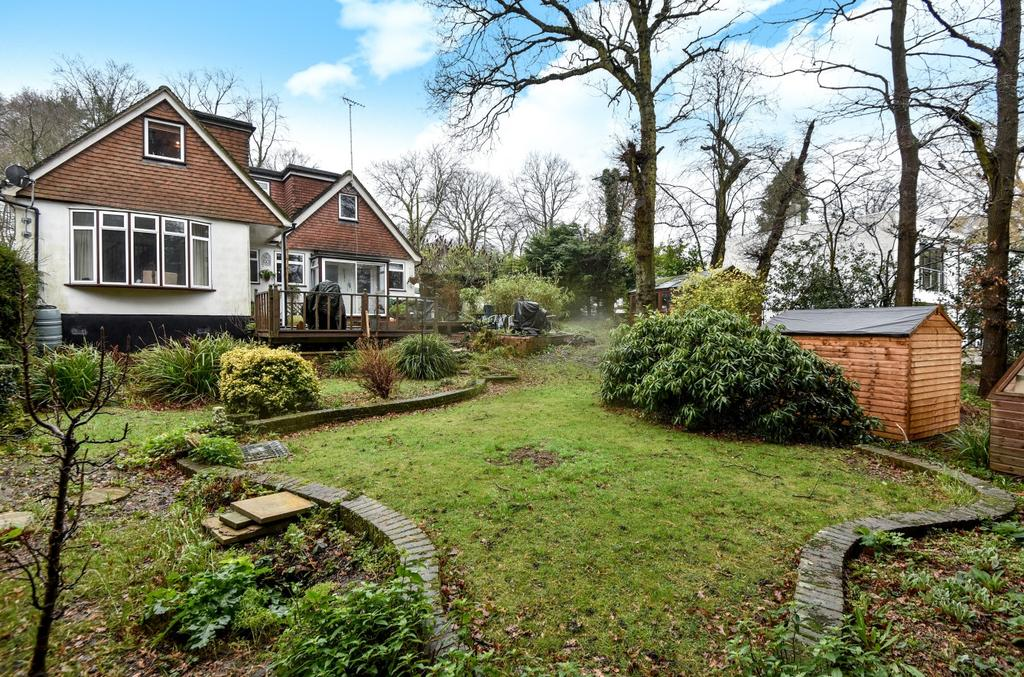 Detached Properties For Sale In Orpington